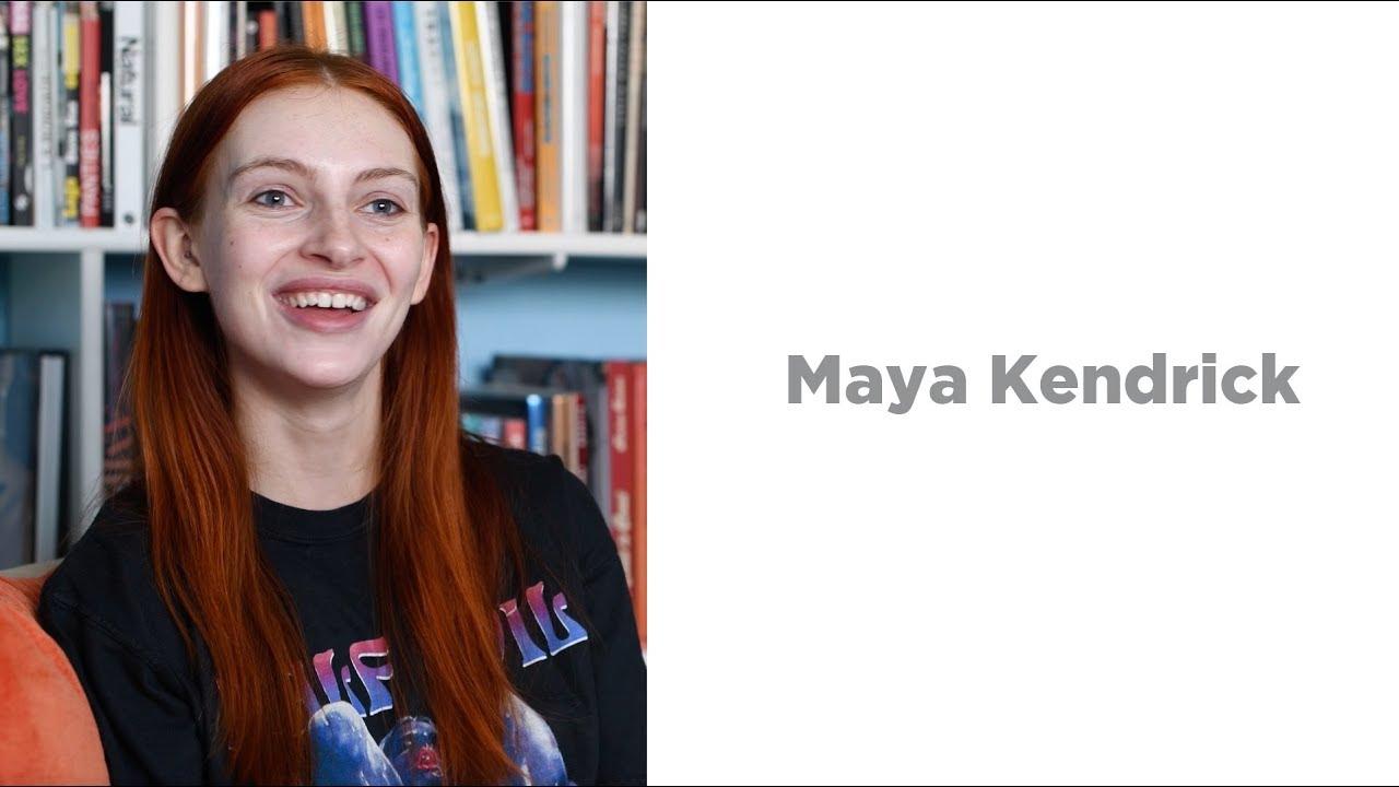 Maya kendricks