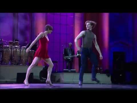 Choreographer Twyla Tharp Dancers'