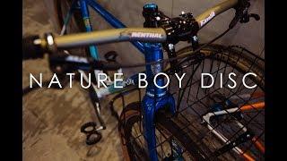 ヤバいAll City Nature Boy Discを組んでしまいました。