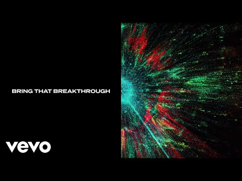Passion - Breakthrough Miracle Power (Lyric Video) ft. Kristian Stanfill