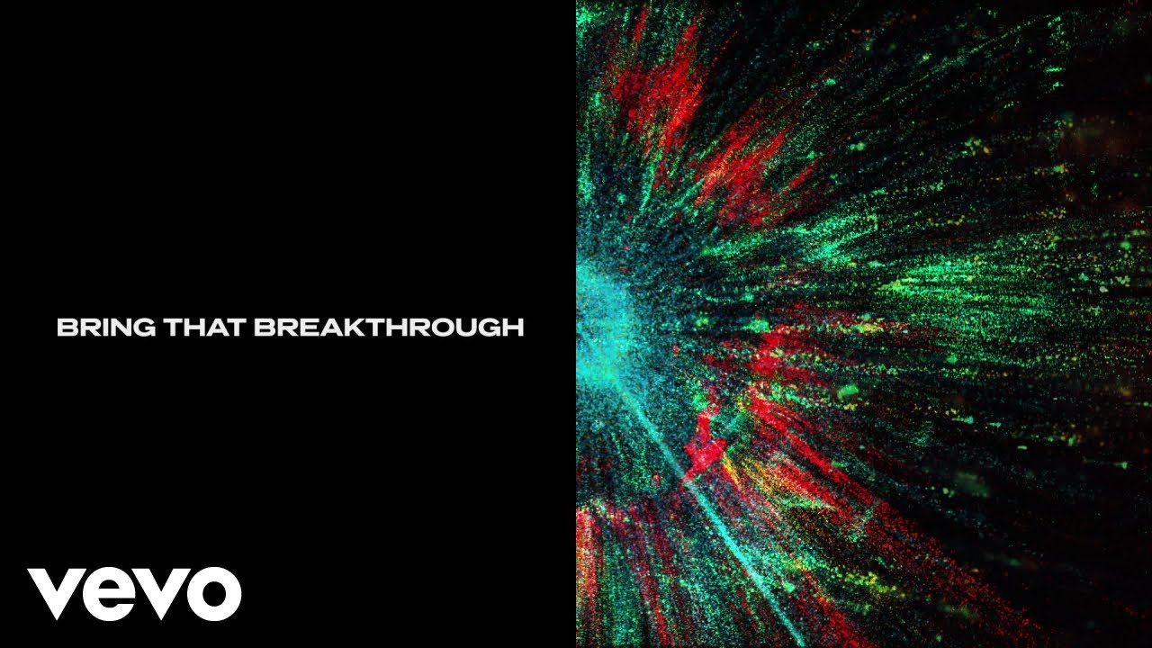 Passion – Breakthrough Miracle Power -The odds stacked against me