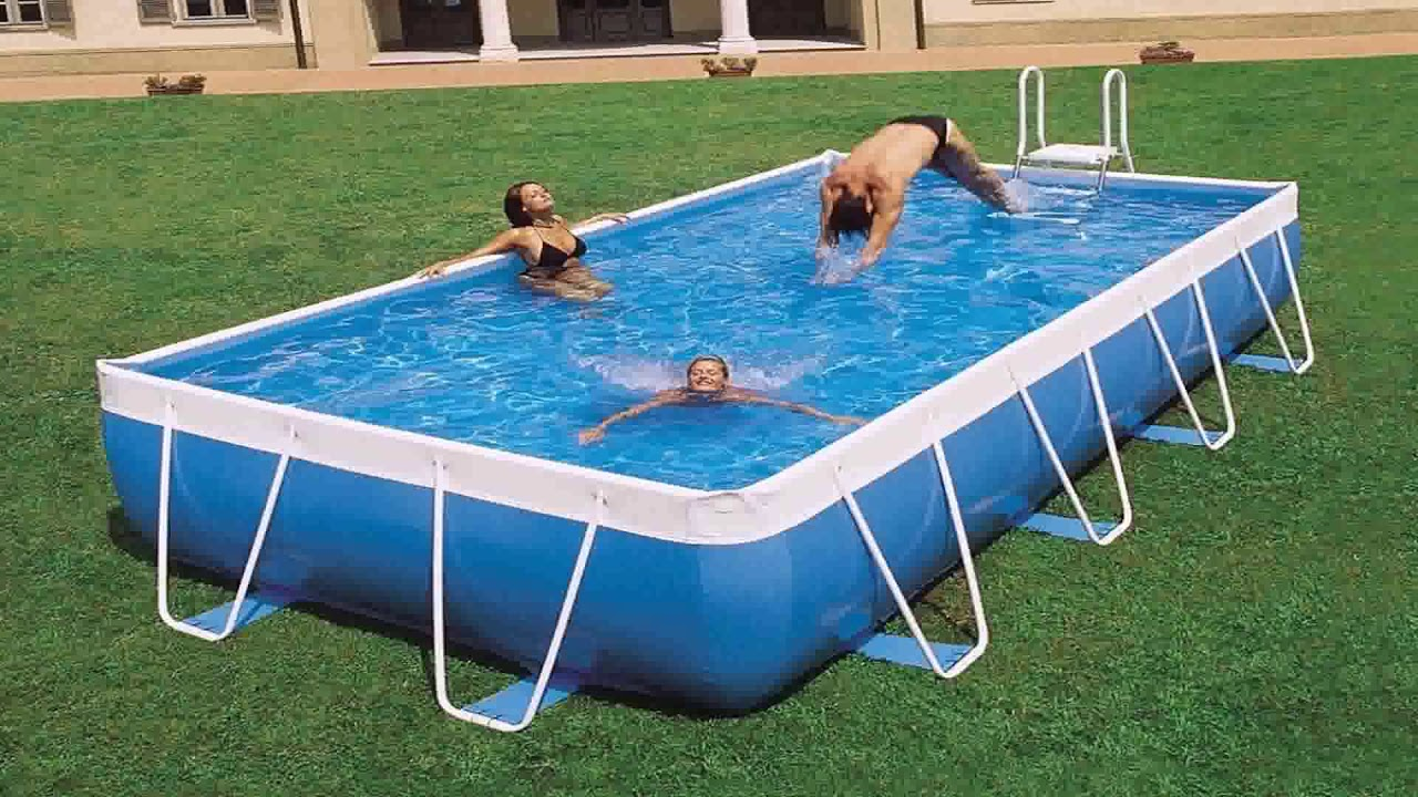 Above Ground Pools For Sale Big W Youtube