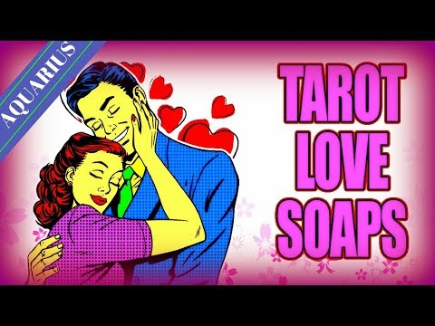 """AQUARIUS SOULMATE MARCH MID MONTH 2018 TAROT READINGS """"FINALLY YOU WON THE BATTLE"""""""
