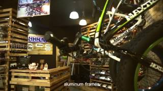 Repeat youtube video Fat Bikes in Malaysia by HHH.MY