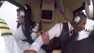 Download Video Detik cemas pengantin dan 3 terbunuh helikopter terhempas di Brazil MP3 3GP MP4