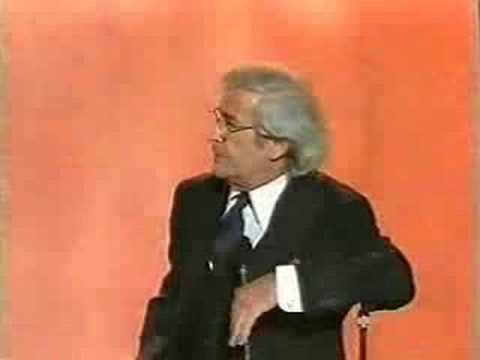 Dave Allen on Holidays and Holiday resorts