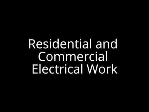 Electricians El Cajon CA