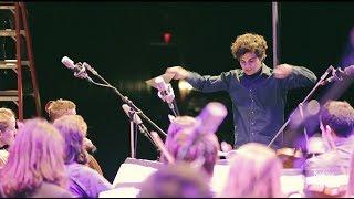 "Usman Riaz, ""Blue Moon Waltz"" - Berklee Performance Center"
