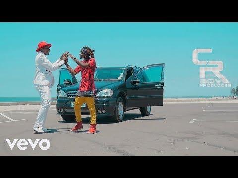 Gunnias ft. Cizer boss - King ( Video by Cr Boy )