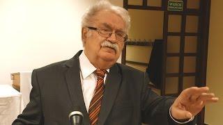 Relacje polsko-żydowskie bez cenzury  (prof. Jerzy Robert Nowak)