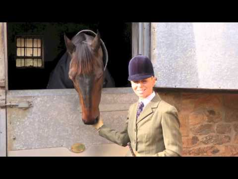 Working Hunter Champion Louise Bell interview- PONY exclusive! | PONY Magazine