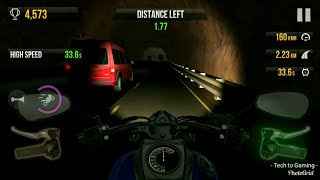 Traffic Rider Android GamePlay Full HD