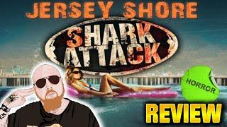 JERSEY SHORE SHARK ATTACK (2012) - Hell Of A Yeah... Shark Week Movie Review