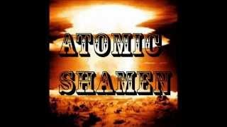 Atomic Shamen - The Omen [Futuristic Bassline Psy Trance] - 2013