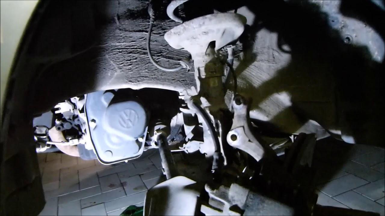 remplacement des 2 joints spi de bo te de vitesses seat ibiza 2001 youtube. Black Bedroom Furniture Sets. Home Design Ideas