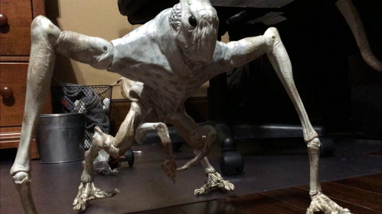 Cloverfield Monster