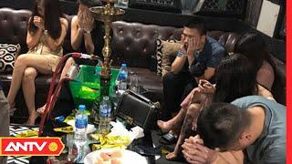 Tin nhanh 20h hôm nay | Tin tức Việt Nam 24h | Tin nóng an ninh mới nhất ngày  22/01/2020  | ANTV