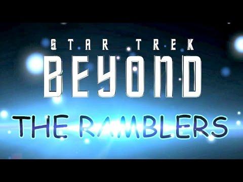 Rambling on 'Star Trek Beyond'-Budson