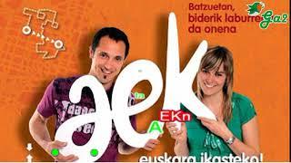 Euskal Herria korrika (Gozategi)