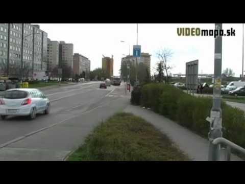 0e83e040686ce Petržalka - OD Tesco (BRATISLAVA) - YouTube