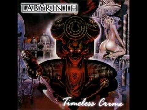 Labyrinth - Save Me