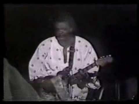 Franco TPOK - Kinshasa Mboka Ya Makambo