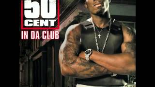 50 cent - In da club (Official music)