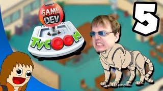 Game Dev Tycoon: Robocalypse: Robo-Cougar