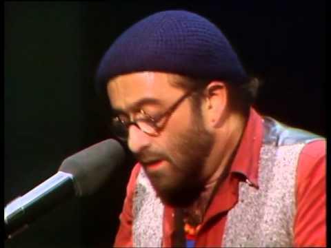 Lucio Dalla - Notte (Live@RSI 1978) - Il meglio della musica Italiana