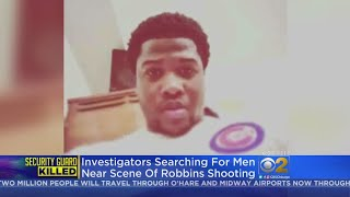 Bar Where Jemel Roberson Was Killed By Police Loses License