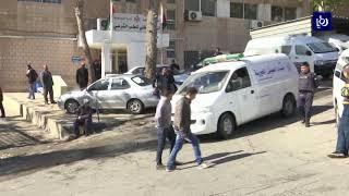 توقيف مسيء لضحايا البحر الميت - (31-10-2018)