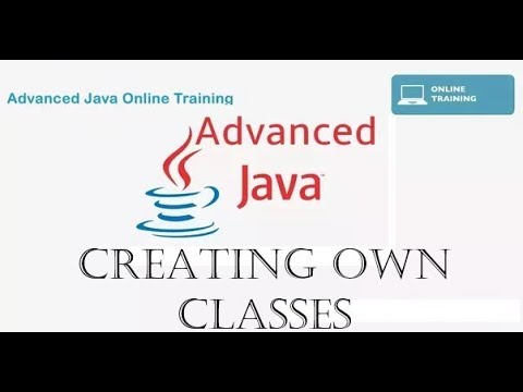 java-programming-tutorial-for-advanced-user---creating-our-own-classes