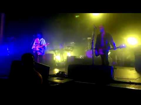 Sticky Fingers 20/11/2016 Thebarton Theatre, Adelaide
