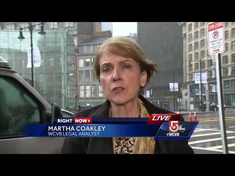 Martha Coakley breaks down next legal steps in Hernandez case