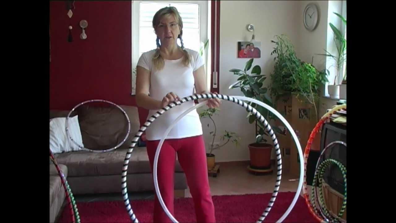 1 welche reifen hula hoop f r anf nger doovi. Black Bedroom Furniture Sets. Home Design Ideas