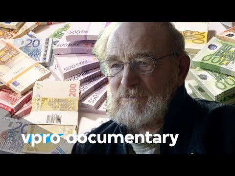 Basic income - Free money  - (VPRO documentary - 2014)