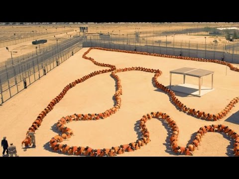The Human Centipede 3 Trailer #1 from YouTube · Duration:  2 minutes 21 seconds