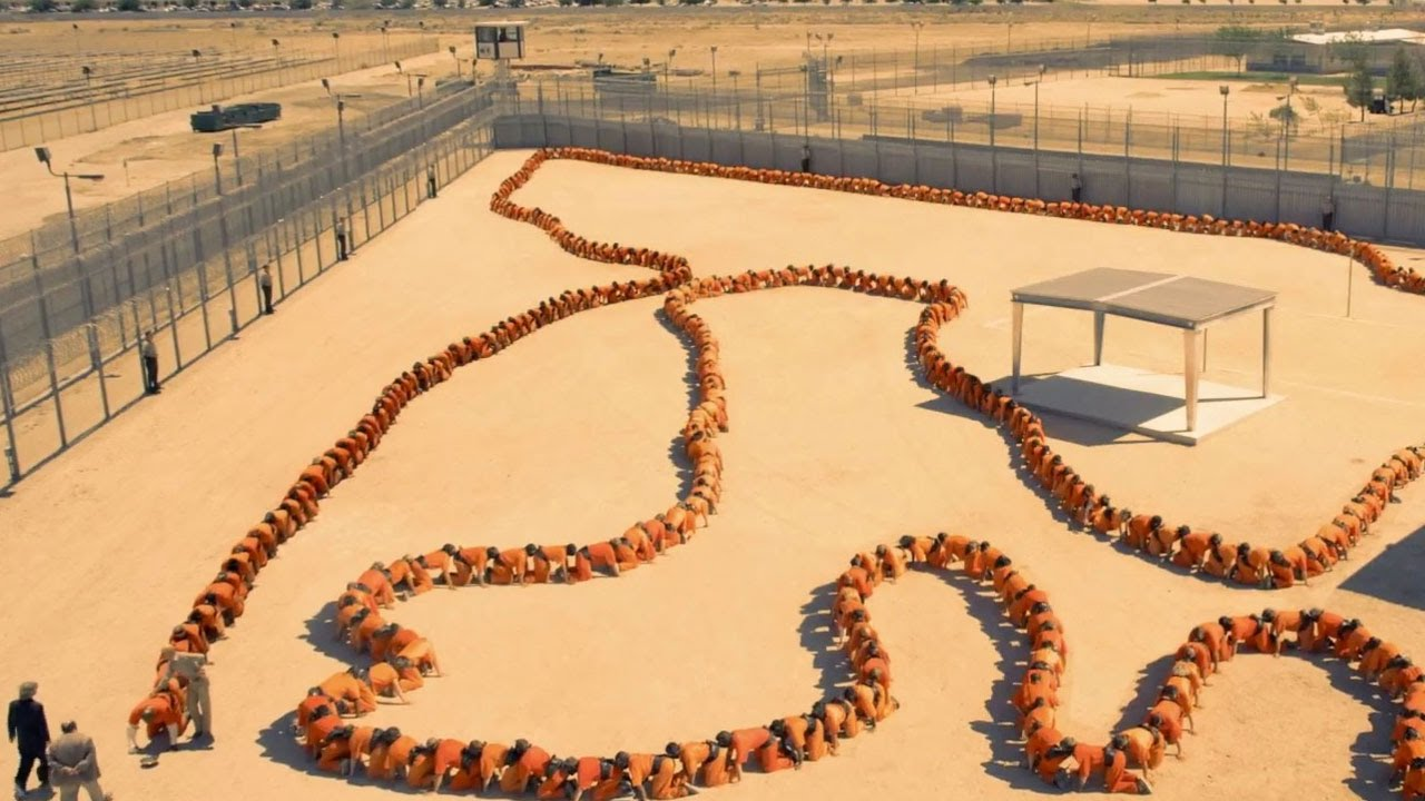 Watch The Human Centipede (First Sequence) Online Free