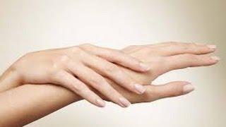 Cuidados y remedios caseros para manos secas