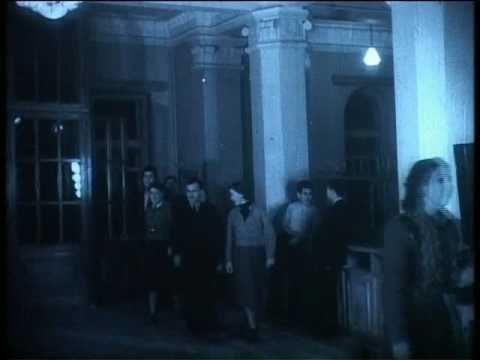Каспийск День нашего города 1958 год