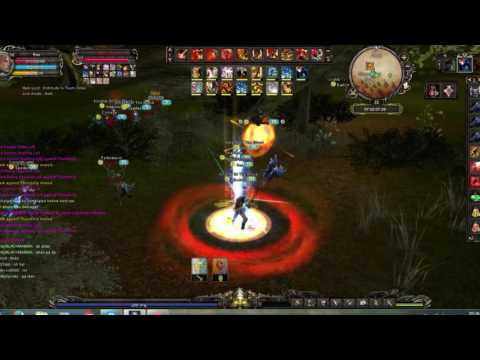Shaiya Chaos GamePlay -Run - PvP 70 - Event MM