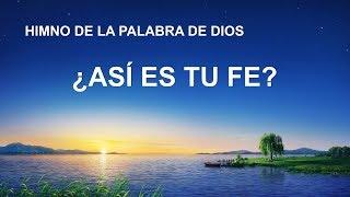 Canción cristiana | ¿Así es tu fe?