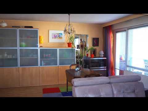 Appartement 4 Pièces à Louer - MULHOUSE