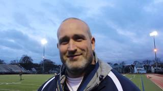 Tim Phelps - St. Mary's Football Assistant Coach