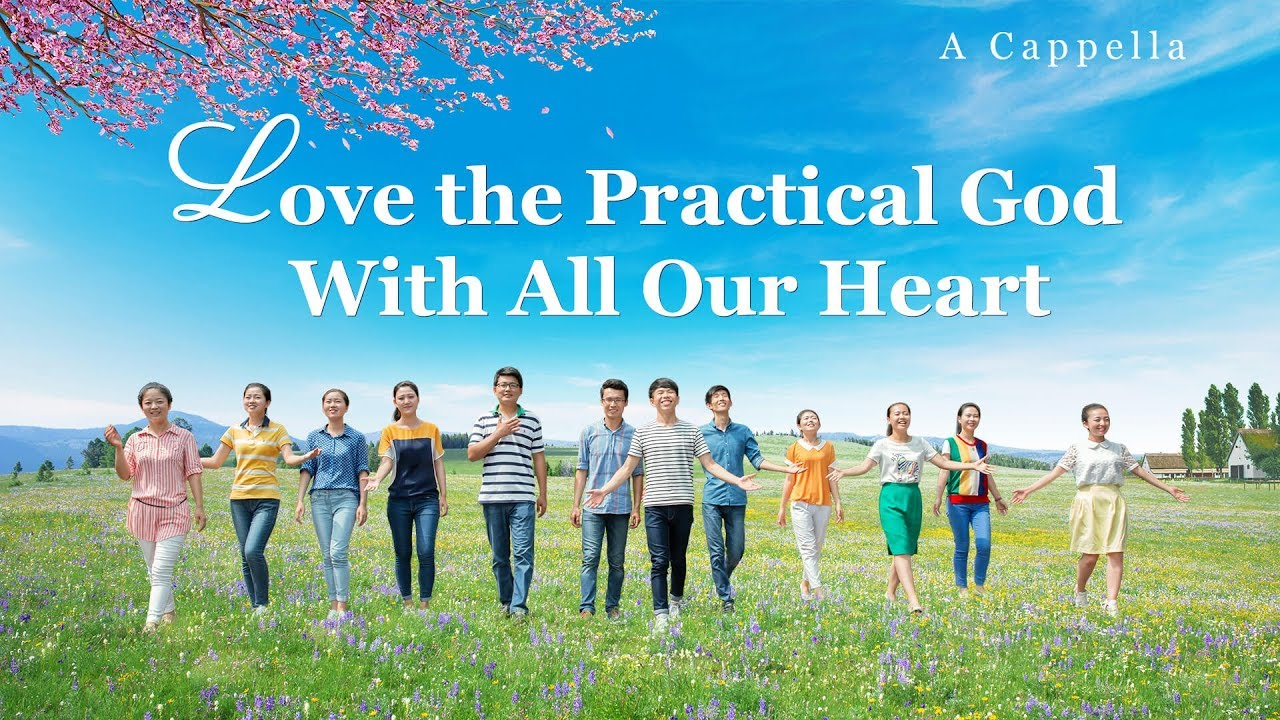 """Christian Music Video 