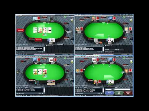 Poker Coaching: No Limit Hold'em $1/$2 with Ryan Fee [Part 2]