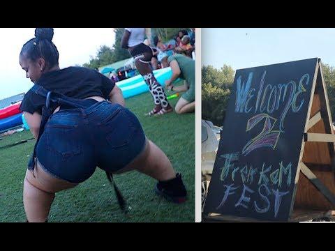 "Atlanta's New FREAKNIK   ""Freakem Fest"" Recap"