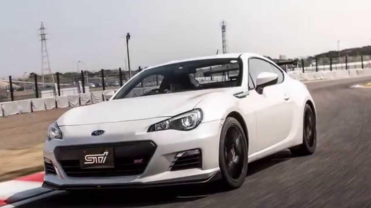 2016 Toyota GT86 vs 2015 Subaru BRZ - YouTube
