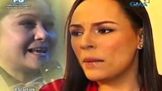 Robin Padilla on Nora Aunor: Hindi importante ang pera sa kanya.