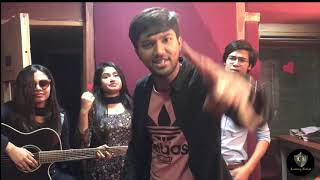 Jete Jete Pothe Purnima Rate Latest Bangla Funny video ll চাঁদ উঠেছিলো গগণে ll